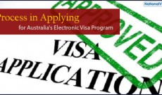 Australian migration tip: Applying for an Electronic Visa