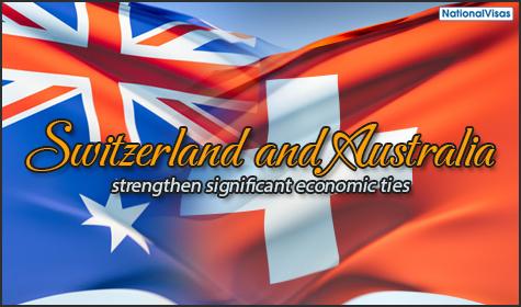 Strategic Dialogue to strengthen Australia-Switzerland ...