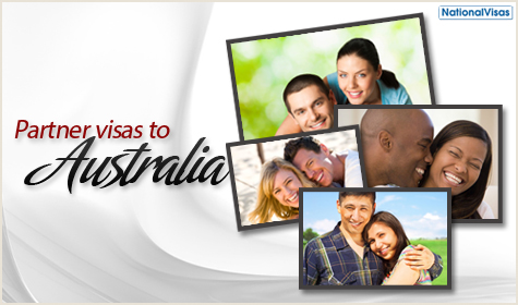 An outline of Partner visa options for those in a relationship with an Australian citizen or permanent resident