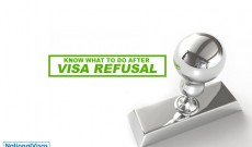Visa Refusals – what to do when the unthinkable happens