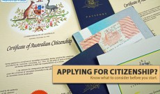 Australian citizenship application: Documents and requirements