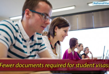 Streamlined Student Visa Processing and Its Benefits