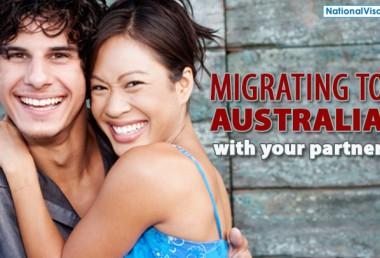 Partner visas: Part 1