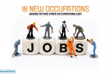 South Australia adds new jobs in its State Occupations List