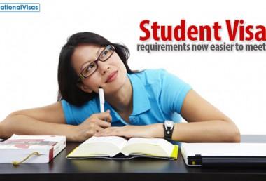 Australian Student Visa Assessment Levels Simplified