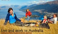 New Zealand Family Relationship Visa – Key Eligibility Information
