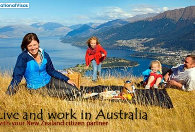 New Zealand Family Relationship Visa – Key Eligibility Information