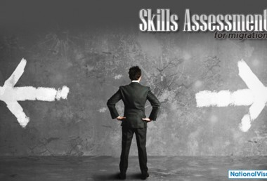 What is a Skills Assessment?