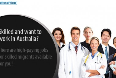 Skill shortages in Australia open opportunities for skilled migrants