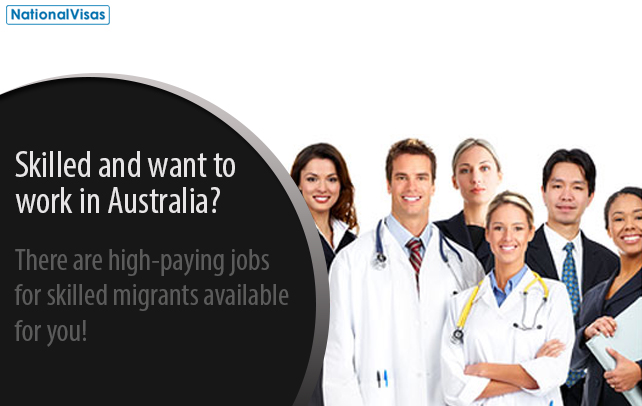Skill shortages in Australia open opportunities for ...