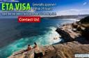 ETA: The easiest way to travel to Australia