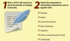 National Visas offers scholarship to JCU students