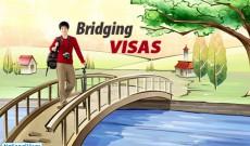 Bridging Visas Explained