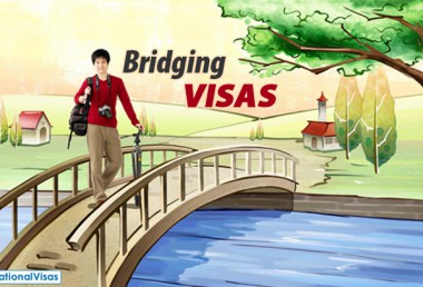 Bridging Visas Explained