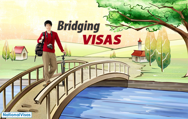 Bridging Visas What Are They And How Do They Work