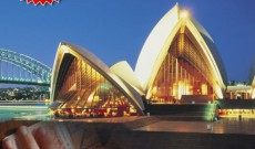 Fast, easy ETA visas to Australia now on sale for half price!