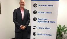 National Visas 'Agent Assistance Service'