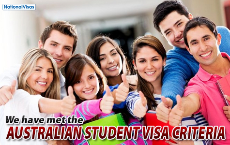 Student Visas - Genuine Temporary Entrant (GTE) and Genuine Student (GS) Requirement