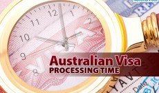 Australian Visa Application: Your Impact on Visa Processing Time