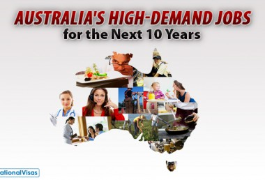 Prepare Your Skills: Australia's High-Demand Jobs This Next 10 Years