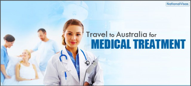Medical Treatment Visa