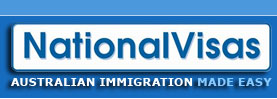 National Visas Logo