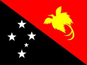 Alfred – Papua New Guinea